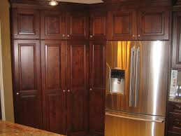 Kitchen Cabinet Supply Coolest Walnut Kitchen Cabinets 23 With A Lot More Interior Design