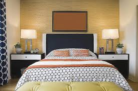 Decorating Your Bedroom Orange Bedroom Ideas Find Great Tips And Advice