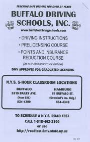 5 hr class online 5 hour driving course buffalo cheektowaga amherst ny