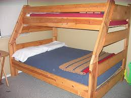 Hardwood Bunk Bed Bunk Beds How To Build A Ladder For A Bunk Bed Lovely Diy Wooden