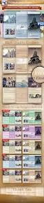 the 25 best travel brochure template ideas on pinterest travel