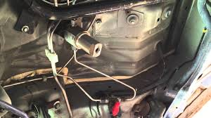 2004 honda civic fuel filter how to change your 2006 2011 honda civic gx cng high pressure fuel