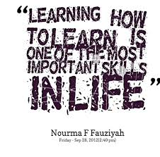 quotes about learning new skills 25 quotes