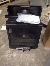 desa vanguard sdvbn gas direct vent fireplace heater insert for