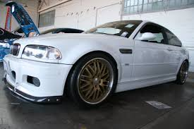 bmw m3 modified white modified bmw e46 m3 3 1 madwhips
