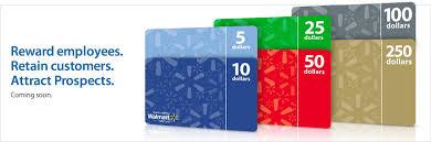 walmart gift cards gift certificates walmart financial canada