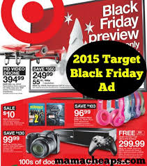 friday black target 2015 target black friday ad and deals mama cheaps