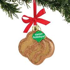 your wdw store scouts ornament scout