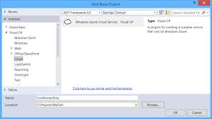 cloud writing paper queue centric work pattern building real world cloud apps with first add a cloud service project to the visual studio solution right click the solution and select add then new project in the left pane expand visual