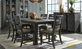 dining room table black dining room best saving spaces solid wood dining room table ideas