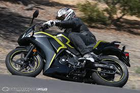 cbr street bike 2015 honda cbr300r first ride motorcycle usa