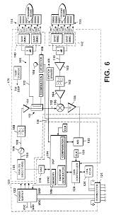 patent us6501415 highly integrated single substrate mmw multi