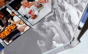 quinceanera photo albums the hybrid photo album for photographers