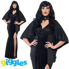 Ebay Size Halloween Costumes Womens Vampire Halloween Costumes Ebay