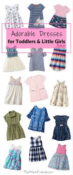 adorable toddler dresses for stylish the friend
