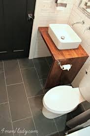 Simply Bathrooms Hinckley Basement Bathroom Reveal