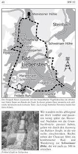 Tierpark Bad Liebenstein Wanderführer Um Bad Liebenstein Und Den Inselsberg Rockstuhl