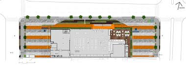 Supermarket Floor Plan by Gallery Of De Candido Express Supermarket Nmd L Nomadas 10