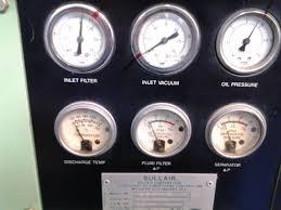 vs 16 sullair vacuum operation manual