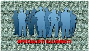 chi sono illuminati chi sono gli specialisti illuminati antonio luciano pulse