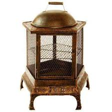 Ace Hardware Fire Pit by Outdoor Fireplaces Outdoor Heating The Home Depot