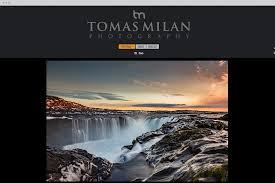 photographers websites photography portfolio templates photoshelter