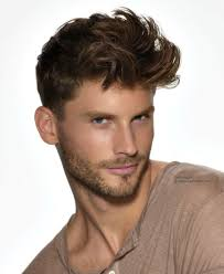 Popular Hairstyles For Men With Thick Hair by Mens Popular Haircuts