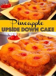 pineapple upside down cake recipe pineapple cake recipe eggless