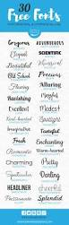 Best Resume Font For Designers by Top 25 Best Typography Fonts Ideas On Pinterest Handwritten