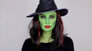 halloween witch makeup ideas 16 photos diy projects to try