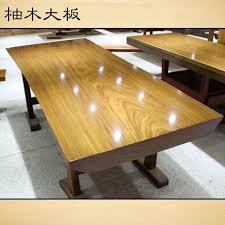 computer coffee table big wood table legs gold teak king board original desk bar