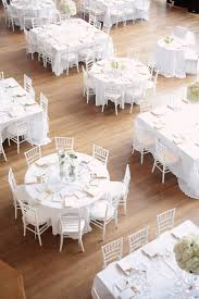 wedding reception tables pros cons of a banquet as your wedding venue banquet