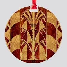 deco ornaments cafepress