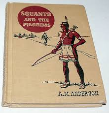 the pilgrims book squanto and the pilgrims a m american adventures series