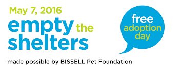 The Shelter by Empty The Shelters U201d And Choose Adoption Bissell Pet Foundation