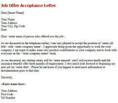 decline a job offer sample job offer acceptance letter sample uk