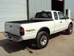 toyota trd package tacoma 1998 toyota tacoma xtra cab deluxe model with trd road package