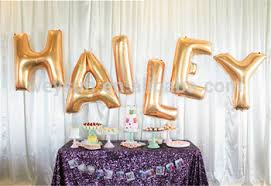 letter balloons toys foil letter balloons 40 inch gold silver wedding