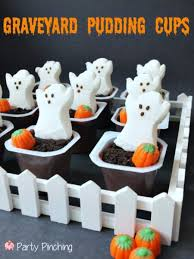 Halloween Goodies Easy Halloween Treats For Your Classroom Parties Page 2 Of 2