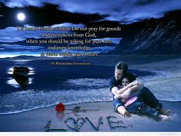 Beautiful Quotes On Love by Love Quote With A Beautiful Image