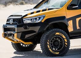 hilux the world u0027s most badass toyota hilux with video cars co za