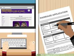 Interior Designer License by How To Apply For A Marriage License In Louisiana 11 Steps