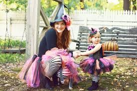 Mommy Halloween Costumes Witch Tutu Witch Costume Witch Baby Witch Witch Hat