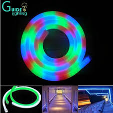 color change led neon light decoration string of lights