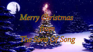sons song merry christmas mom dad