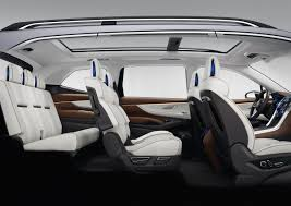 subaru tribeca 2015 interior subaru ascent concept previews next generation 2018 tribeca