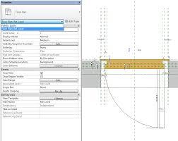 best way to show floor plans autodesk community door floor plan photo 1 of 9 garage door floor plan 1 1st floor