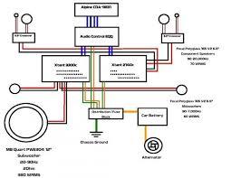 car alternator wiring diagram u0026 car alternator wiring diagram