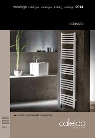 caleido termoidraulica 2014 by italian casa issuu