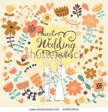 wedding wishes clipart wedding wishes card stock images royalty free images vectors